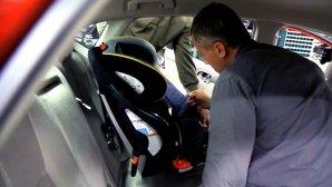 Nissan Συμβουλές Παιδικά Καθίσματα