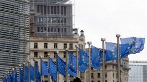 Ευρωπαϊκές σημαίες στο Βέλγιο