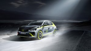 Corsa-e Rally Τελικός Γερμανικού Πρωταθλήματος