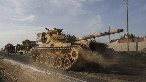 πολεμικό Συρία