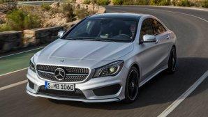Mercedes CLA και A-Class Ανάκληση Ελλάδα