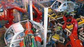 Fiat Chrysler Εξοικονόμηση Ενέργειας Εργοστάσια