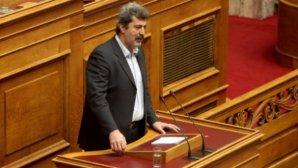 Παύλος Πολάκης Βουλή