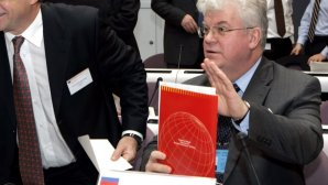 Vladimir Chizhov πρέσβης Ρωσίας στην ΕΕ