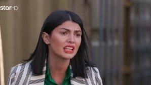 GNTM 2019: Η Σουζάνα Μάλωσε Με Την Κέισι