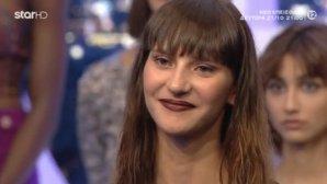 GNTM 2019: Η Μαρία Έβαλε Τα Κλάματα Μπροστά Στους Κριτές