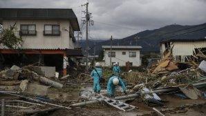 Ιαπωνία τυφώνας