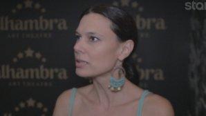 Ισαβέλλα Δάρρα