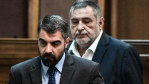 Ματθαιόπουλος και Κουκούτσης στη δίκη της Χρυσής Αυγής