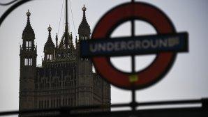 Βρετανικό Κοινοβούλιο στο Λονδίνο