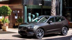 Volvo XC60 D4 Δοκιμή