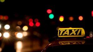 Καπέλο ταξί