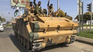 εισβολή Συρία