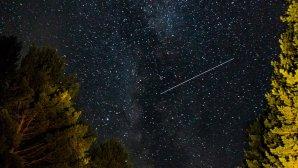 Αστέρια στον ουρανό