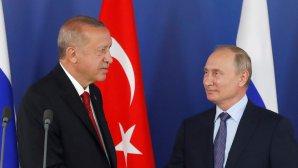 Ερντογάν και Πούτιν