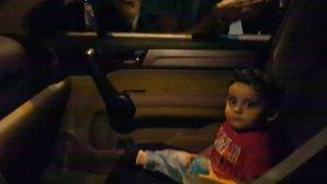 μωρό Λίβανος