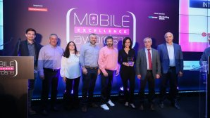 Mobile Excellence Awards INTERAMERICAN βραβείο «Drive On»