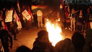 Βολιβία: Νέα επεισόδια μετά τις προεδρικές εκλογές