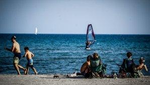 Η παραλία της Λούτσας