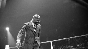 Rubin «Hurricane» Carter