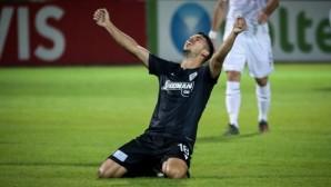 ΟΦΗ ΠΑΟΚ 0-1 ΠΑΝΗΓΥΡΙΣΜΟΣ ΛΉΜΝΙΟΣ