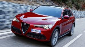 Alfa Romeo - Fiat -Jeep Αυτοκίνηση 2019