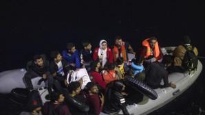 Βάρκα με μετανάστες