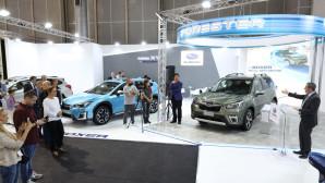 Subaru e-BOXER Τιμές