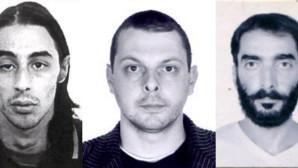 Επαναστατική Αυτοάμυνα: Οι τρεις της τρομοκρατικής οργάνωσης