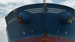 Απαγωγή Έλληνα ναυτικού