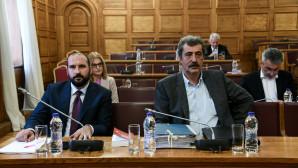 Πολακης Τζανακοπουλος