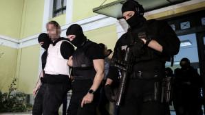 Οι συλληφθέντες
