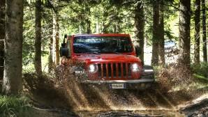 Nέο Jeep Wrangler Αυτοκίνηση