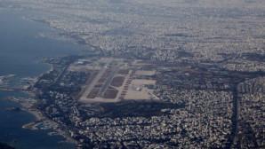 Το παλαιό αεροδρόμιο στο Ελληνικό