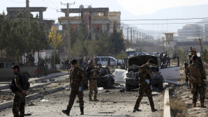 Αφγανιστάν:12 νεκροί σε επίθεση με παγιδευμένο με εκρηκτικά όχημα