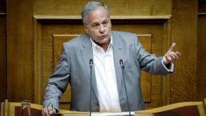 Κώστας Μάρκου βουλευτής ΣΥΡΙΖΑ