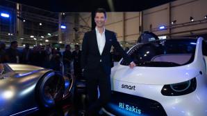 Mercedes Αυτοκίνηση 2019 Σάκης Ρουβάς Λευτέρης Πετρούνιας