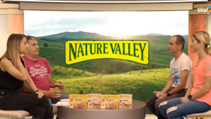 Keep Running Nature Valley
