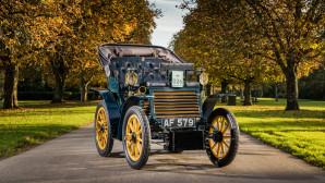 Fiat ιστορία 120 χρόνια ειδικό βραβείο Top Gear  Autobild Ισπανία