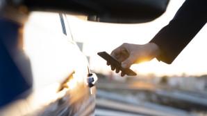 Ηλεκτρονικό Κλειδί BMW Αντικλεπτικό Νεες Λειτουργίες