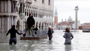Πλημμύρα στη Βενετία