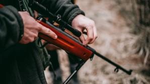 όπλο κυνηγού
