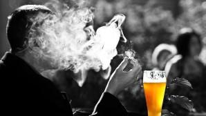 Καπνιστής