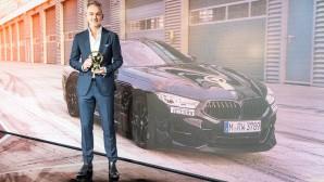 BMW Βραβεία Χρυσό Τιμόνι 2019