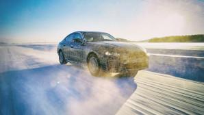 BMW i4 ηλεκτρικά μοντέλα