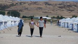δομές προσφύγων στο κιλκίς