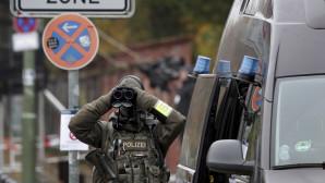 Αστυνομικός στο Βερολίνο