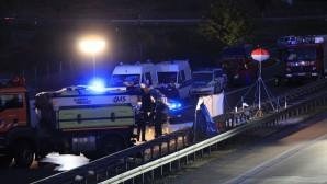 αστυνομία στη Γερμανία