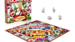 Shell Monopoly