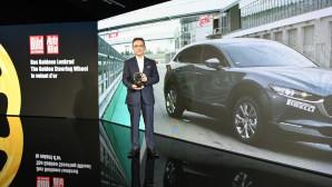 Mazda CX-30 «Golden Steering Wheel»  2019 Βραβείο